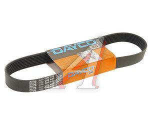 Ремень приводной поликлиновой 8PK800 DAYCO 8PK800HD, 8PK800