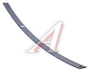 Лист рессоры МАЗ-504 передней №1 L=1850мм ЧМЗ 504В-2902101, 5335-2902101