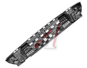 Балка бампера ВАЗ-2115 задняя пластиковая 2115-2804142-10, 2114-2803132