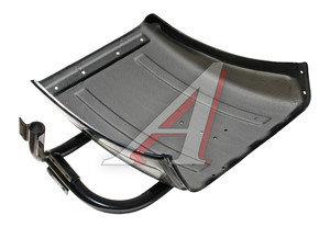 Крыло КАМАЗ-4310 правое задняя часть (ОАО КАМАЗ) 43105-8403020
