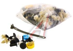 Крепеж ВАЗ-2123 изделий из пластика (пистоны) 2123-***