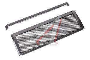 Облицовка радиатора ВАЗ-2107 декоративная не крашеная РАД00063, , 2107-8401014