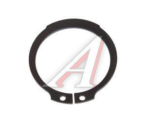 Кольцо стопорное d=42 на вал DIN471