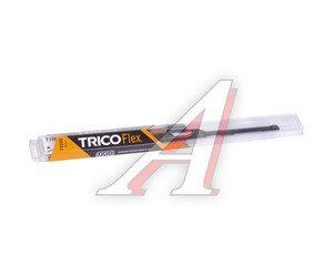 Щетка стеклоочистителя 500мм беcкаркасная TRICO FX500, 49.5205900