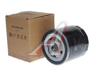 Фильтр масляный VW SKODA OE 030115561AN, OC295