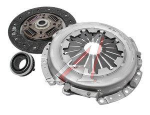 Сцепление HYUNDAI Getz (05-) (1.4) комплект VALEO 826742, 41100-22750/41300-22710/41421-23010