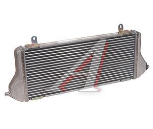 Охладитель ГАЗель Next наддувного воздуха алюминиевый (ОАО ГАЗ) A21R22-1172012, А21R22.1172012-20,