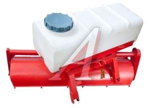 Оборудование МТЗ-80,82 щеточное (5.00х10) люкс (усиленная) с баком для воды ЛЮКС ПМК УМДУ-80/82.02 ЛЮКС ПМ