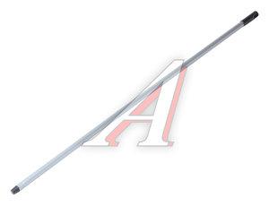 Ручка для щетки алюминиевая 1200мм M5145, 68020