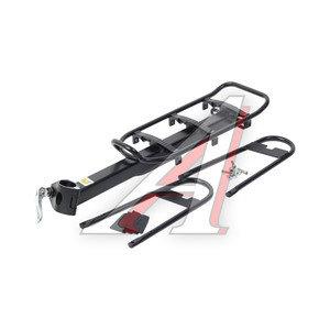 """Багажник велосипедный консольного типа 24-28"""" с пружиной HAI HAI, 4650066008982"""