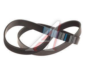 Ремень приводной поликлиновой 7PK1400 DONGIL 7PK1400