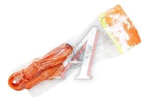 Лампа переносная 220V с выключателем и розеткой провод 7м оранжевая ЭРА WL-1s-7m, ER-WL1S-OLD,