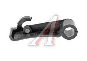 Ручка ГАЗ-31105 предохранительного крючка капота АВТОКОМПОНЕНТ 3111-8406288