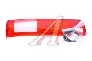 Рассеиватель RENAULT Premium VOLVO FH фонаря заднего левого/правого DEPO 00-551-1972NE, 611260, 7420802418