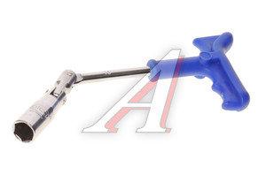 Ключ свечной карданный 16мм ALCA AL-42116, 421160,