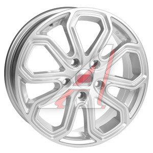 Диск колесный литой KIA Cerato (09-) R16 Ki47 S REPLICA 5х114,3 ЕТ48 D-67,1
