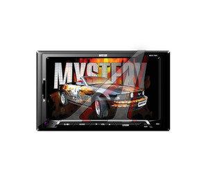 Магнитола автомобильная 2DIN MYSTERY MDD-7005 MYSTERY MDD-7005