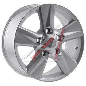 Диск колесный литой TOYOTA LC200 R18 TY123 S REPLICA 5х150 ЕТ60 D-110,1