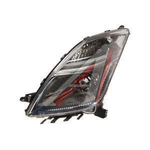 Фара TOYOTA Prius (06-) левая (с корректором) в сбореTYC 20-B186-A5-2B, 212-11G7L-LD-EM, 81170-47181