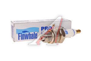 Свеча зажигания ГАЗ-2410 F703 FINWHALE комплект FINWHALE F-703/FS, FS-10