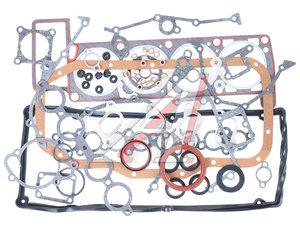 Прокладка двигателя ЗМЗ-405, 409 комплект полный ЗОЛОТАЯ СЕРИЯ ЗМЗ 405-3906022-100, 4050-03-9060221-00,