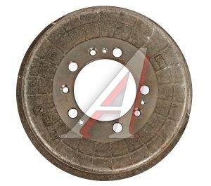 Барабан тормозной ГАЗ-24,2410 (ОАО ГАЗ) 24-3501070-10, 24-3501070