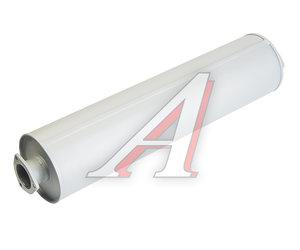 Глушитель ПАЗ-3205 дизельный НТЦ МСП 36.1201110-15, МСП36.1201110-15