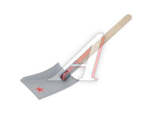 Лопата саперная складная №2