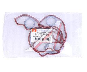 Прокладка ГАЗ-31105 дв.Крайслер крышки клапанной с уплотнит.свечных колодцев комплект AJUSA 56030200, 4777478*