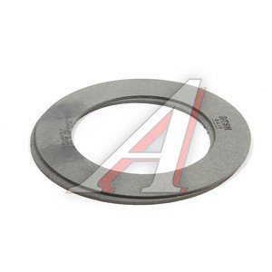 Накладка диска сцепления ГАЗ-24 D=225мм d=150мм TSN 24-1601138 5.4.13, 5.4.13, 24-1601138