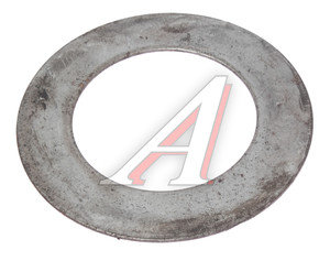 Шайба УРАЛ опорная шестерни полуоси (ОАО АЗ УРАЛ) 4320-2403051