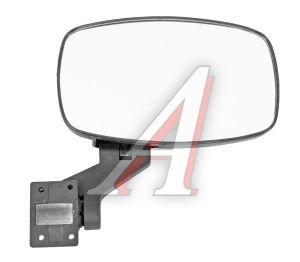 Зеркало боковое УАЗ-3741,452 в корпусе ГАЗЕЛЬ левое (литой кронштейн) 452-8201005, 3741-8201301