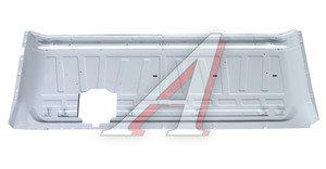 Перегородка ГАЗ-3321 нижняя (ОАО ГАЗ) 3321-7801184-01, 3221-7801184-01