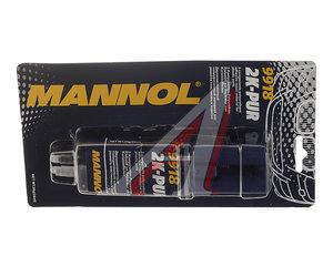 Клей для пластика полиуретановый 30г 2K-Pur 9918 MANNOL MANNOL991801, 2407