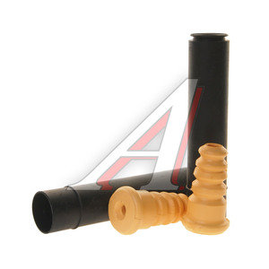 Отбойник амортизатора FORD Focus (05-11) заднего (с пыльником) BOGE 89-200-0, AK-735197