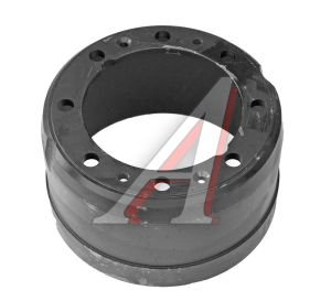 Барабан тормозной МАЗ-4370 задний (8 отверстий) ОАО МАЗ 4370-3502070, 43703502070