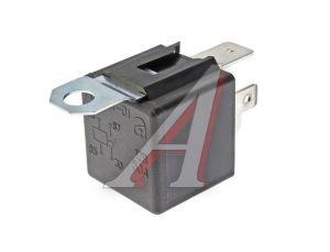 Реле стартера ВАЗ-2110 с кронштейном АВАР 711.3747-01