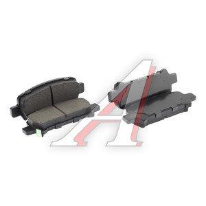 Колодки тормозные SUBARU Forester,Legacy,Impreza задние (4шт.) SANGSIN SP2120, GDB3223