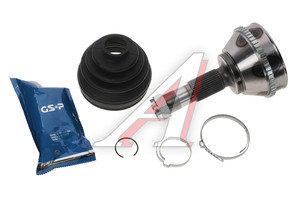 ШРУС наружный PEUGEOT Boxer CITROEN Jumper (R16) FIAT Ducato комплект GSP 810011, 302998, 46308403
