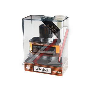 Ароматизатор на дефлектор гелевый (чай с жасмином) 15мл Status FKVJP STV-173