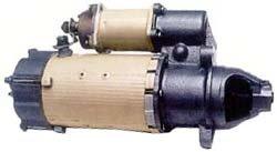 Стартер СМД-15,17,21 привод 2502.3708600 11 зубьев 24V 8.2кВт (ремонт) 3202.3708000*, 3202.3708000