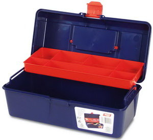 Ящик для инструмента №21 TAYG TAYG-21, 121005,