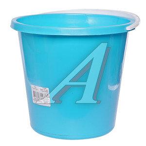 Ведро 10л пластик 354083, 5468