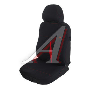 Авточехлы (майка) красные комплект Karat H&R 22116 H&R, 22116
