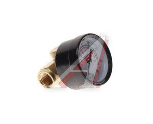 """Регулятор давления 1/4"""" мини с индикатором (0-10bar) SP002, PN-SP002"""