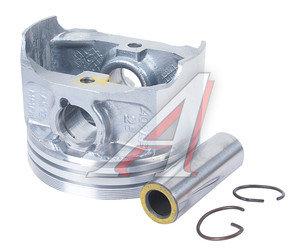 Поршень двигателя ЗМЗ-409 d=96.0 (с пальцем и ст. кольцами) ЗМЗ 409-1004014-АР, 409.1004014-10-АР, 409.1004014АР