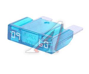 Предохранитель флажковый 60А maxi FLOSSER Flosser 314860(304860)