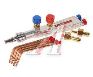 Горелка газовая ацетиленовая, сталь-0,3-0,5мм Г2 МАЛЮТКА, ГС-2