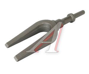 Зубило для пневмомолотка, ширина вилки 23мм, длина 178мм JTC JTC-5830