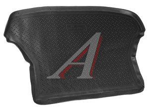 Коврик багажника ВАЗ-1118 седан (04-) полиуретан NOR NPL-P-94-50N, 11180-5109055-00